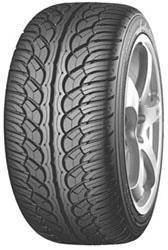 Summer Tyre Yokohama Parada Spec-X PA02 285/35R23 107 V