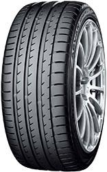 Summer Tyre Yokohama Advan Sport V105 XL 255/50R20 109 Y