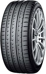 Summer Tyre Yokohama Advan Sport V105S XL 255/35R20 97 Y