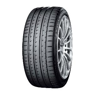 Summer Tyre YOKOHAMA ZO AD.Sp.V105 255/40R20 101Y Z