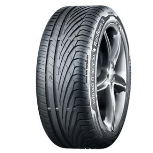 Summer Tyre UNIROYAL ZO RAINSPORT 255/45R19 104Y Y