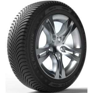 Winter Tyre MICHELIN WI ALPIN 5* 225/55R17 97 H H