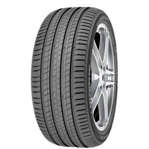 Summer Tyre MICHELIN ZO LAT SPORT 255/50R19 107W W
