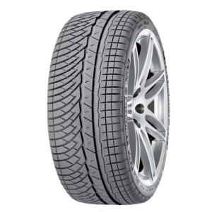 Winter Tyre MICHELIN WI PIL.ALPIN 245/45R17 99 V V