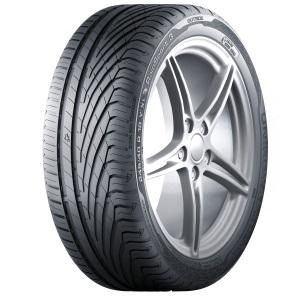 Summer Tyre UNIROYAL ZO RAINSP.3 255/50R19 107Y Y