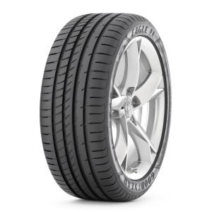 Summer Tyre GOODYEAR ZO F1 AS2 SUV 265/45R20 108Y Y