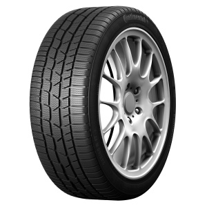Winter Tyre CONTINENTAL WI TS830P SUV 295/40R20 110W W