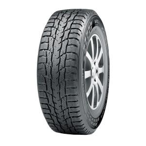 Winter Tyre NOKIAN WI WR C3 195/70R15 104S S