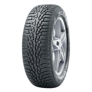 Winter Tyre NOKIAN WI WR D4 205/50R17 93 V V