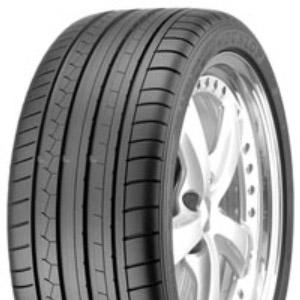 Summer Tyre DUNLOP ZO SPORTM. GT 245/50R18 100Y Y