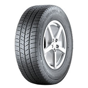 Winter Tyre CONTINENTAL WI VANCONT. 205/60R16 100T