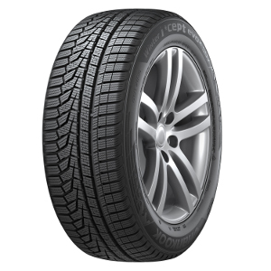 Winter Tyre HANKOOK WI W320A 265/70R16 112T T