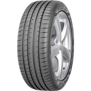 Summer Tyre GOODYEAR ZO F1 ASYM 3 205/45R17 88 W W