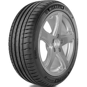 Summer Tyre MICHELIN ZO P.SPORT 4 245/45R17 99 Y Z