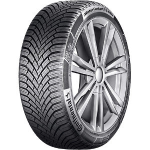 Winter Tyre CONTINENTAL WI TS860 195/60R15 88 T T