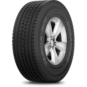 Summer Tyre DURATURN ZO TRAVIA HT 265/70R16 112T T