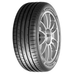 Summer Tyre DUNLOP ZO SPORTMAXX 225/55R17 101Y Y