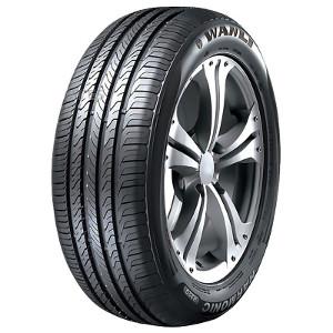 Summer Tyre WANLI ZO H220 195/55R15 85 V V