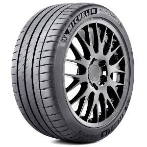 Summer Tyre MICHELIN ZO P.SPORT 4S 275/30R20 (97Y Z