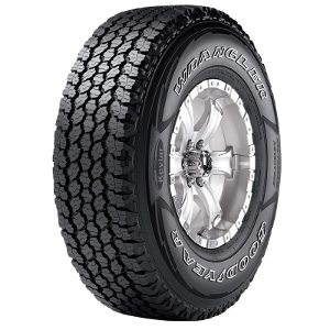 Summer Tyre GOODYEAR ZO WRANG AT 265/70R16 112T T
