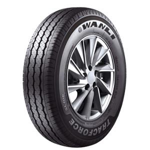 Summer Tyre WANLI ZO SL106 195/70R15 104R