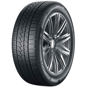 Winter Tyre CONTINENTAL WI TS860S 295/35R21 107V V