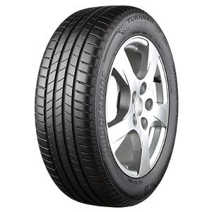 Summer Tyre BRIDGESTONE ZO T005 205/45R17 88 W W