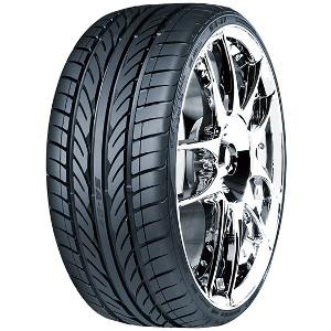Summer Tyre GOODRIDE ZO SA57 205/45R17 88 W Z