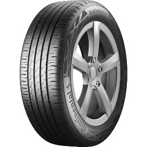 Summer Tyre CONTINENTAL ZO ECO 6 195/55R15 85 H H
