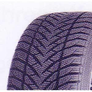 Winter Tyre GOODYEAR WI ULTRAGRIP 255/55R18 109H H