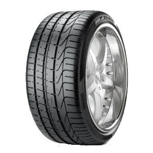 Summer Tyre PIRELLI ZO PZERO 345/25R20 100Y Z
