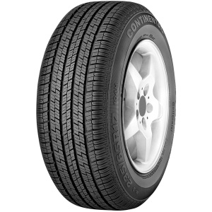 Summer Tyre CONTINENTAL ZO 4X4 CONT 255/50R19 107H H