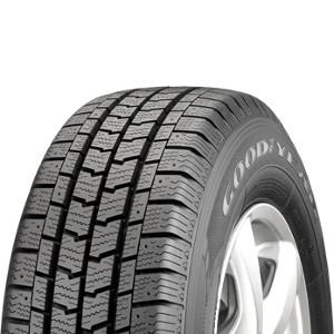 Winter Tyre GOODYEAR WI CARGO UG2 225/65R16 112R