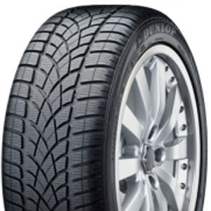 Winter Tyre DUNLOP WI WINTER 3D 215/55R16 93 H H