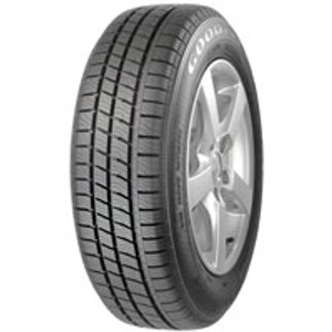 All Season Tyre GOODYEAR ZO C.VECTOR2 195/75R16 107R