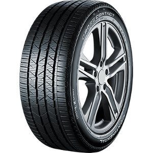 Summer Tyre CONTINENTAL ZO CRC.LX SP. 255/45R20 105H H