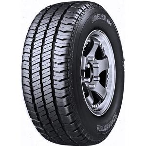 Summer Tyre BRIDGESTONE ZO DUEL H/T 245/70R17 108S S
