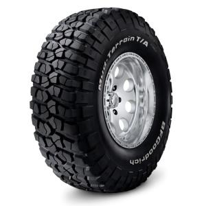 Summer Tyre BFGOODRICH ZO MUD TER.TA 255/70R16 115Q Q