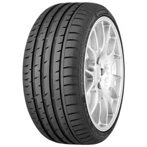 Summer Tyre CONTINENTAL ZO CSC5 225/45R19 96 W W