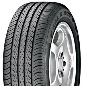 Summer Tyre GOODYEAR ZO NCT5 EMT* 255/50R21 106W W