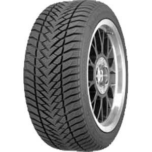 Winter Tyre GOODYEAR WI UG GW3 205/45R16 83 H H