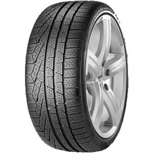 Winter Tyre PIRELLI WI SOTTOZERO2 295/30R20 97 V V