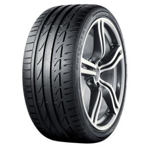 Summer Tyre BRIDGESTONE ZO S001 265/35R20 (95Y Z