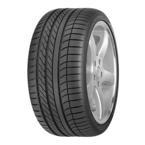Summer Tyre GOODYEAR ZO F1 ASYM MO 255/50R19 103W W