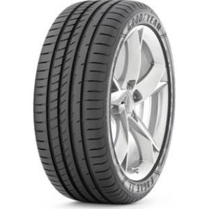 Summer Tyre GOODYEAR ZO F1 ASYM 2 235/35R20 (88Y Z