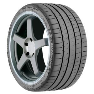 Summer Tyre MICHELIN ZO SUPERSPORT 245/40R20 (99Y Z