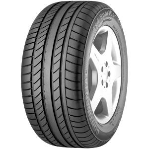 Summer Tyre CONTINENTAL ZO 4X4 SPORTC 275/40R20 106Y Y