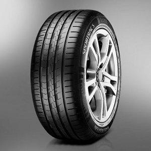Summer Tyre VREDESTEIN ZO SPORTRAC 5 215/45R16 90 V V
