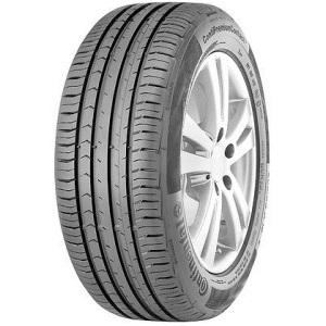 Summer Tyre CONTINENTAL ZO PREMIUM 5 225/55R17 97 V V
