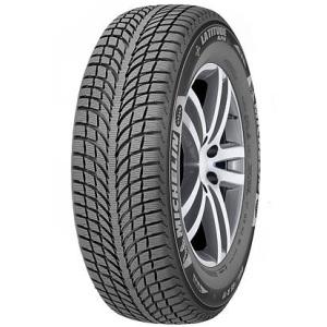Winter Tyre MICHELIN WI LAT ALPIN 275/40R20 106V V